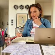 Olivia Grégoire: «la distanciation sociale peut être paradoxalement synonyme de rapprochement humain»