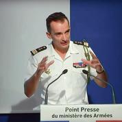 Confinement: les bons conseils de l'ex-commandant du sous-marin nucléaire «Le Terrible»