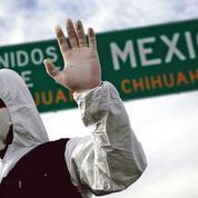 Coronavirus: le Mexique à rebours de ses voisins