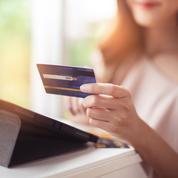 Confinés à domicile, les Français boudent les achats en ligne