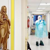 Coronavirus: une lueur d'espoir pointe en Italie