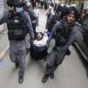 En Israël, les haredim indociles sont frappés de plein fouet par le virus