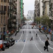 L'Espagne met en place un «superconfinement»