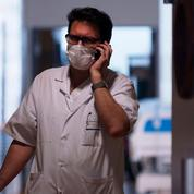 Coronavirus: chaque jour, aux urgences «la boule au ventre»