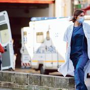 Plus de 1600 soignants des hôpitaux parisiens infectés par le coronavirus