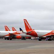 Clouées au sol, les compagnies aériennes au bord de la faillite