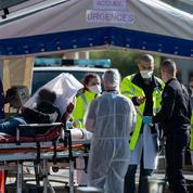 Coronavirus: des médecins formés en urgence aux soins infirmiers