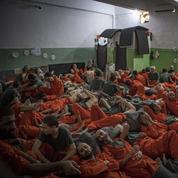 Syrie: l'inquiétante mutinerie des djihadistes de Hassakeh