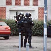 En période de confinement, le Raid fait face à la question des forcenés