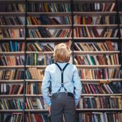 Comment les écrivains rangent-ils leurs livres?