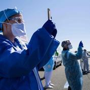 Coronavirus: renforcer les «défenses humanitaires» du leader