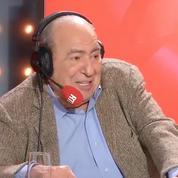 Dans «Les Grosses Têtes», un hommage à pleurer (de rire) à Pierre Bénichou