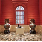 Confinement: les trésors du musée Cernuschi sans bouger de son canapé
