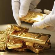 «La ruée vers l'or révèle le niveau d'inquiétude qui pèse sur l'économie mondiale»