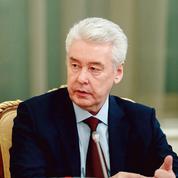 Sergueï Sobianine, bras armé du Kremlin contre le Covid-19