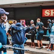 Coronavirus: l'Afrique du Sud craint d'être submergée