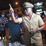À Abidjan, excès de zèle à l'heure du couvre-feu