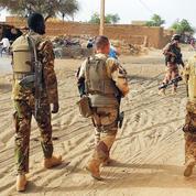 En attendant «Takuba», «Barkhane» poursuit ses opérations au Sahel