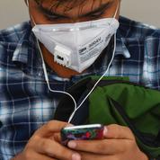 Coronavirus: le gouvernement planche sur des applications pour suivre et alerter les Français