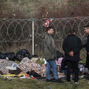 La Turquie récupère ses migrants près delafrontière grecque