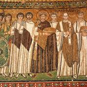 Stéphane Ratti: «Comment Byzance se releva de la peste»