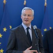 La France tente une médiation pour briser le front anti-coronabonds en Europe