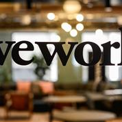 SoftBank abandonne le rachat de 3 milliards d'euros d'actions WeWork