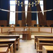 À Troyes, la justice en mode confiné