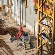 Les chantiers vont redémarrer au compte-gouttes