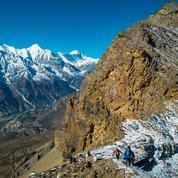 À la conquête de l'Annapurna, 70 ans après nos illustres aînés