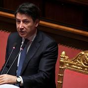 Coronavirus: Rome appelle l'Europe à «plus d'ambition et de courage»