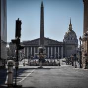Pierre-Yves Gomez: «Cette crise rappelle que la France n'est pas une start-up»