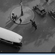 Découvrez Paris en 1928 à travers le film exceptionnel d'André Sauvage