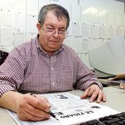 Jean-Claude Brugeron, inoubliable «canardier», s'en est allé