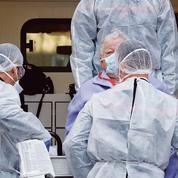 Une journée dans la guerre contre le virus de la préfète du Grand Est