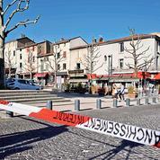 Attaque de Romans-sur-Isère: toute une ville entre chagrin et sidération
