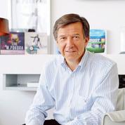 Gilles Pélissonplaide pour un crédit d'impôt pour favoriser la relance de la publicité