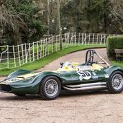 Lister-Maserati, les prémices d'une grande série