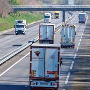 Alimentation: le mistigri de la hausse des coûts de transport