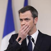 Jean-Pierre Robin: «Quand le ministre de la Santé fait le contraire de ce qu'il dit»