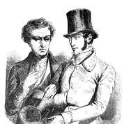 Docteur Horace Bianchon, témoin capital dans l'œuvre de Balzac