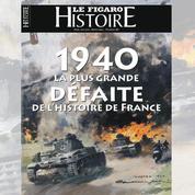 1940: le chagrin et la colère