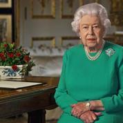 Le discours télévisuel de la Reine Elizabeth a été suivi par 24 millions d'anglais