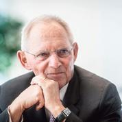 Wolfgang Schäuble: «Pourquoi devrions-nous créer de nouveaux fonds spéciaux?»