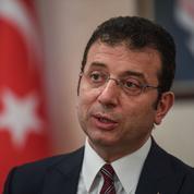 Turquie: le duel Erdogan-Imamoglu s'exacerbe
