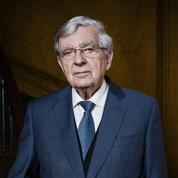 Jean-Pierre Chevènement: «Il faut un gouvernement de salut public»