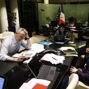 Relance économique: l'Europe étale ses divisions irréductibles