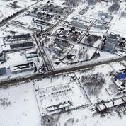 En Sibérie, le mystérieux centre «Vektor» sur la piste d'un vaccin