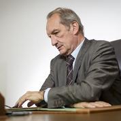 Gérard Longuet: «Un État trop endetté finit toujours par rogner sur la prévention des risques»