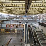 Le coronavirus plonge la France dans une brutale et inédite récession économique